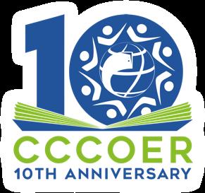 CCCOER 10 Year Anniversary