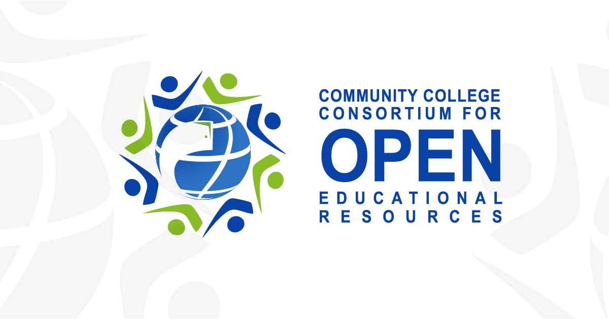 Cccoer community college consortium for open educational resources fandeluxe Choice Image