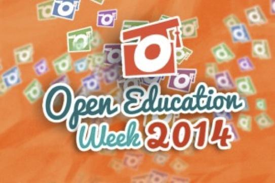 Open Education Week '14