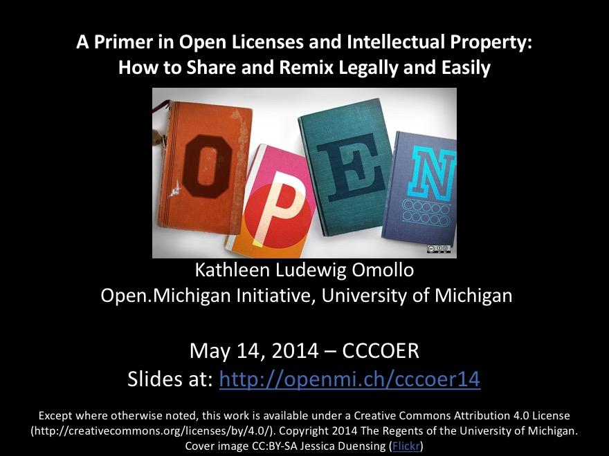 Intellectual Property Webinar with Kathleen Omollo