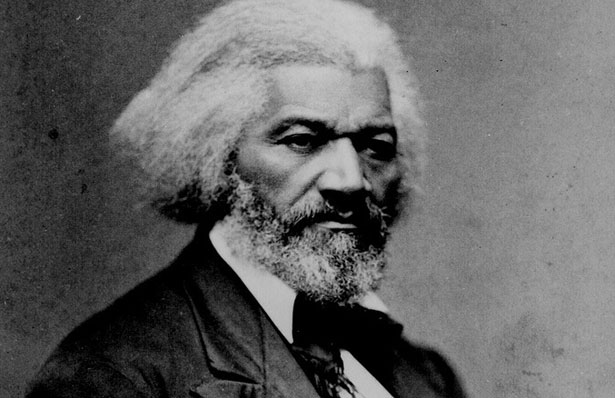 Frederick Douglas, African American Activist 1800s