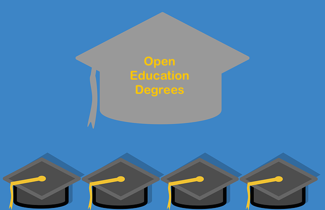 open education degrees