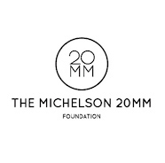 Michelson 20MM Logo