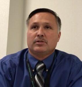 Tim Maldonado