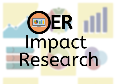 OER Impact Research