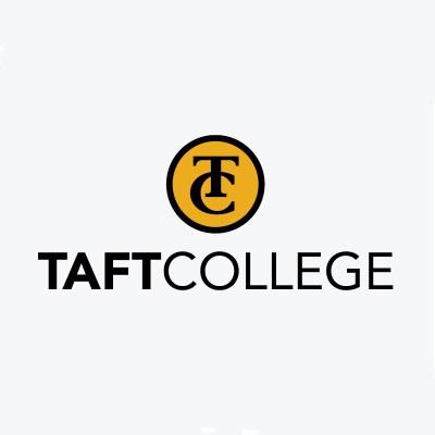 Taft College Logo
