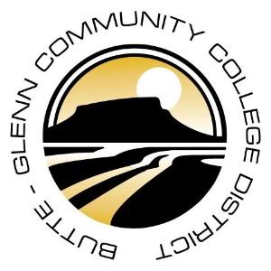 butte-glenn community college district logo