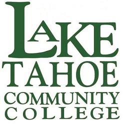 Lake Tahoe Community College logo