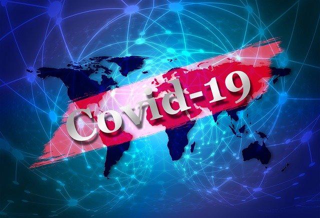 Image from Gerd Altman, Pixabay, https://pixabay.com/illustrations/connection-covid-19-coronavirus-4884862/